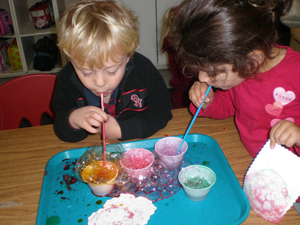 creative curriculum philosophy Creative curriculum our philosophy: the philosophy behind the creative  curriculum that we use here at apple tree prep is that young children learn best  by.
